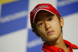 Daijiro Kato, Fortuna Honda Gresini
