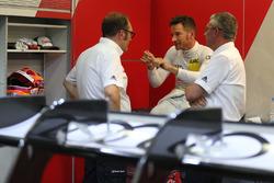 Тімо Шайдер, Audi Sport Team Phoenix, Audi RS 5 DTM