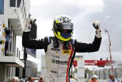 Racewinnaar Joel Eriksson, Motopark Dallara F316 – Volkswagen