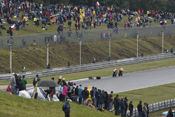 Кел Кратчлоу, Team LCR Honda, Андреа Янноне, Ducati Team