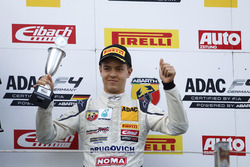 Podium: 3. Felipe Drugovich, Neuhauser Racing