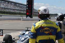 IndyCar-Offizieller