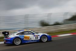 Robin Chrzanowski, Kersten Jodexnis, Porsche 991 GT3 Cup MR