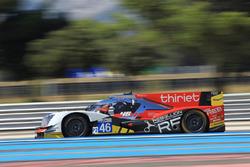 #46 Thiriet by TDS Racing, Oreca 05 - Nissan: Pierre Thiriet, Mathias Beche, Mike Conway