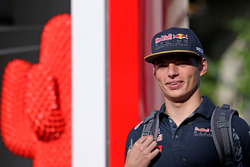 Max Verstappen, Red Bull Racing
