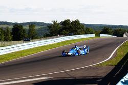 Тоні Канаан, Chip Ganassi Racing Chevrolet
