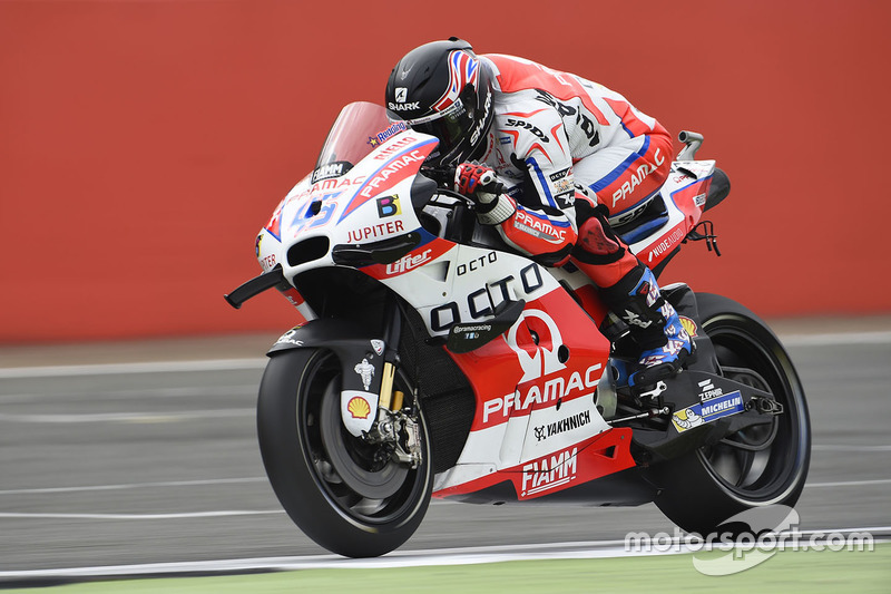 17. Scott Redding, Pramac Racing