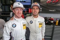 Antonio Felix da Costa, Ricky Collard, BMW Motorsport, BMW M235i Racing