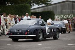 Ferrari 250 GT SWB von 1962