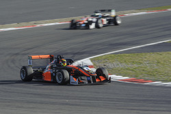 Callum Ilott Van Amersfoort Racing, Dallara F312 - Mercedes-Benz