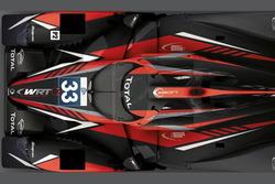 WRT Racing aankondiging