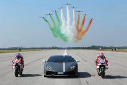 Team Ducati - Italian Air Force