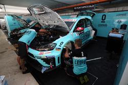 B3 Racing Team Hungary, SEAT León TCR