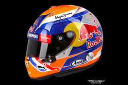 Helm on Max Verstappen, Red Bull Racing