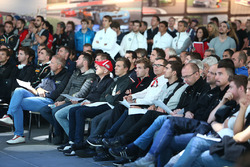 Drivers Briefing