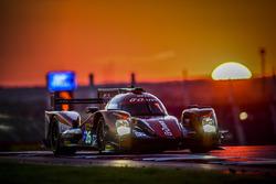#26 G-Drive Racing Oreca 05 - Nissan: Роман Русінов, Алекс Брандл, Рене Раст