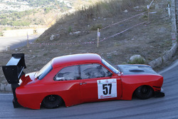 Ryan mangion, Ford Escort MK I