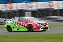 #12 Mike Epps, RCIB Insurance Racing, Toyota Avensis