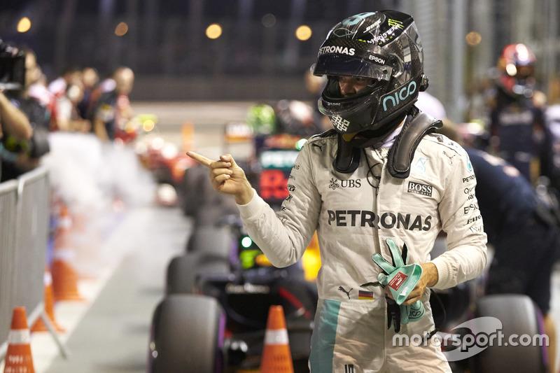67 GP de Singapur 2016
