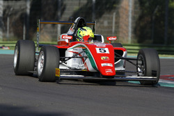 Mick Schumacher, Premapower Team