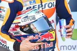 Marc Marquez, Repsol Honda Team, Red Bull