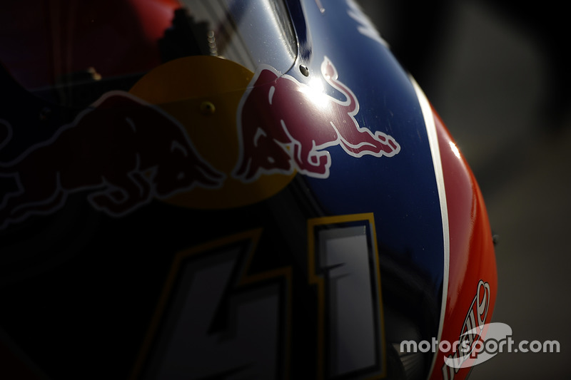 Brad Binder, Red Bull KTM Ajo, bike