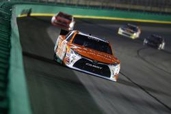 Matt Tifft, Joe Gibbs Racing, Toyota