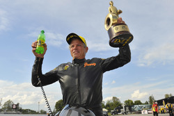 Sieger Pro Stock Bike: Jerry Savoie