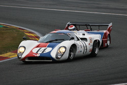 Masters Historic: Spa-Francorchamps
