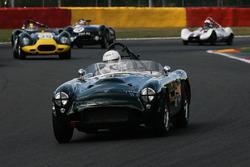 #32 HWM Sports Racing (1954): Martin Hunt, Patrick Blakeney-Edwards