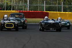 Masters Historic F1: Spa-Francorchamps