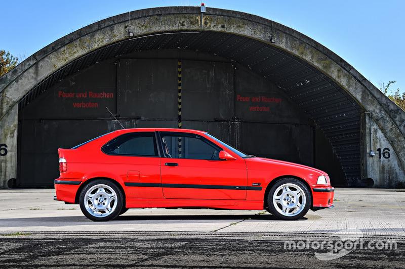 BMW M3 Compact (E36)