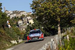 Daniel Sordo, Marc Marti, Hyundai i20 WRC, Hyundai Motorsportt