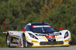 #5 Action Express Racing, Corvette DP: Joao Barbosa, Christian Fittipaldi, Filipe Albuquerque