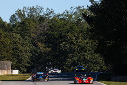 #38 Performance Tech Motorsports ORECA FLM09: James French, Kyle Marcelli, Kenton Koch