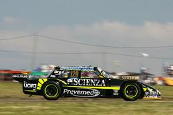 Mauro Giallombardo, Alifraco Sport Ford