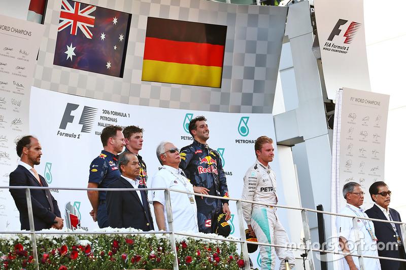 Daniel Ricciardo (Victoria)