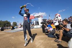 Sébastien Ogier, Volkswagen Polo R WRC, Volkswagen Motorsport
