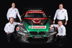 Bekanntgabe: BMW Motorsport