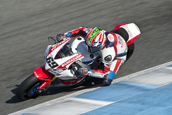 Нікі Хейден, Honda World Superbike Team