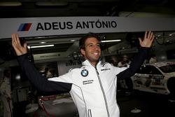 Letztes DTM-Rennen für António Félix da Costa, BMW Team Schnitzer, BMW M4 DTM