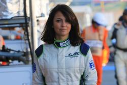 Louise Beckett, FIA WEC journalist
