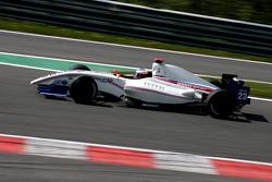 P1 Motorsport : Walter Grubmuller