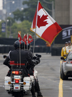 Ontario Police