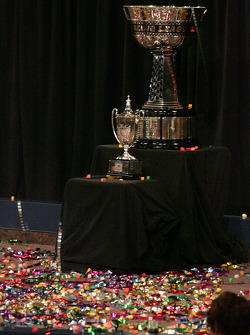 The Firestone Cup and IRL Cup
