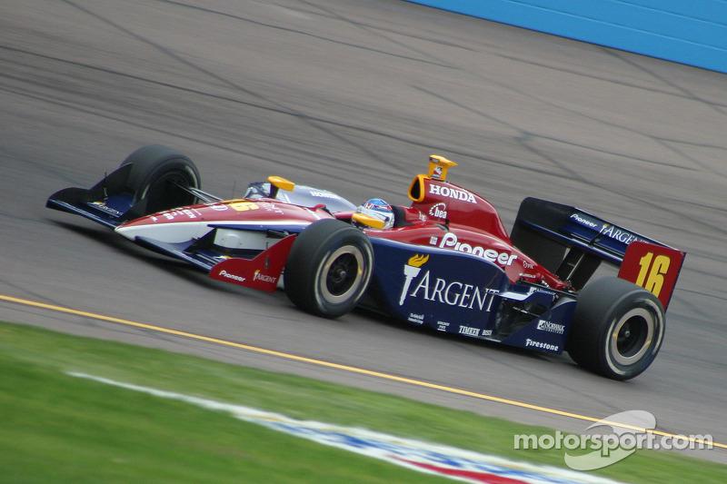 Vid 233 O Indycar 2005 Toyota Se Rebiffe 224 Phoenix