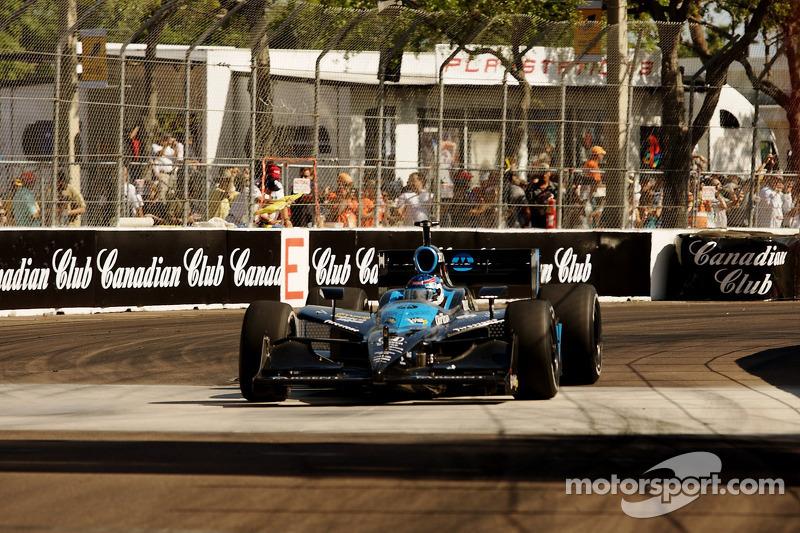 Danica Patrick im Andretti-Team