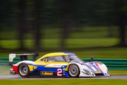 Starworks Motorsport Ford Riley : Alex Popow, Enzo Potolicchio