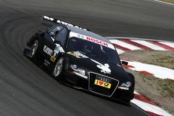 Edoardo Mortara, Audi Sport Team Rosberg Audi A4 DTM