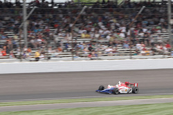 Jay Howard, Sam Schmidt-RLL Racing